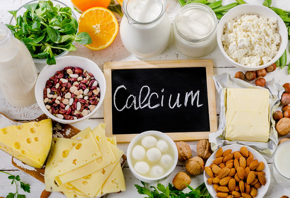 Mineral Kalsium mizuco