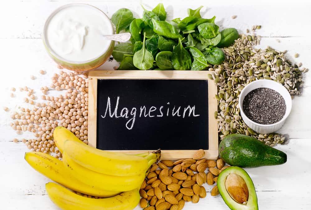 Magnesium mizuco